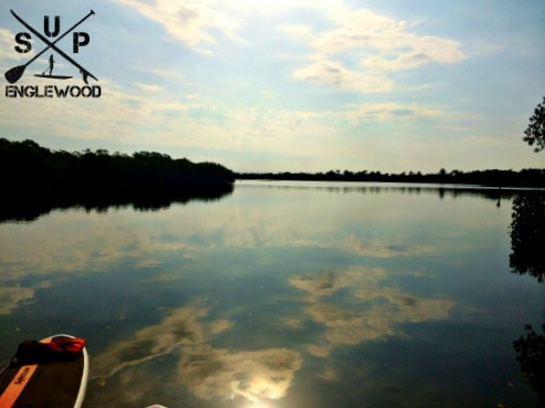 Paddle Board and Kayak with SUP Englewood at great locations