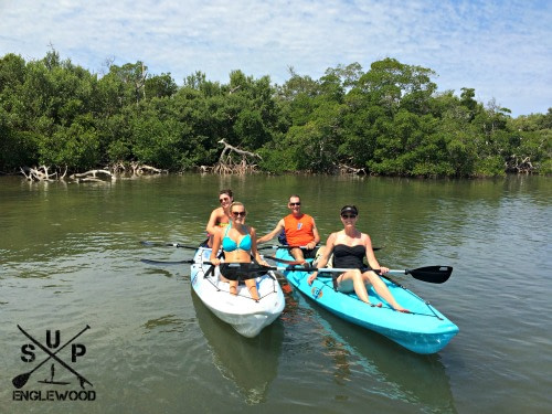 Kayaking Rentals and Guided Eco Tours