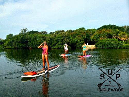 Paddle board Rentals, Tours and Lessons in Englewood