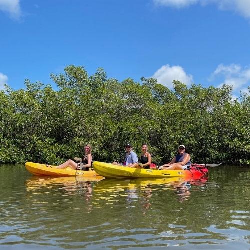 Palm Island Kayak Rentals